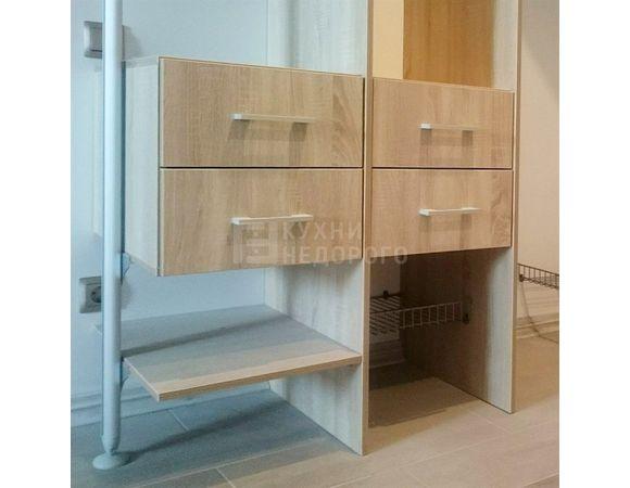 Гардеробная комната Кламат - фото 5