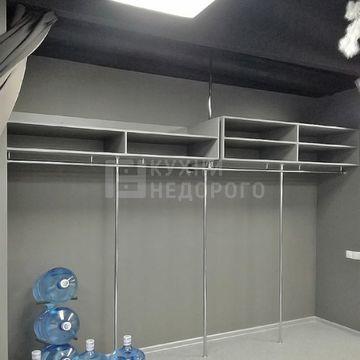 Гардеробная комната Тампа