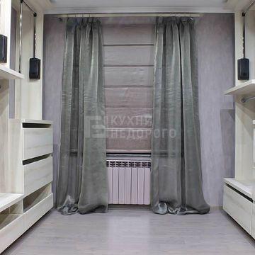 Гардеробная комната Анахайм