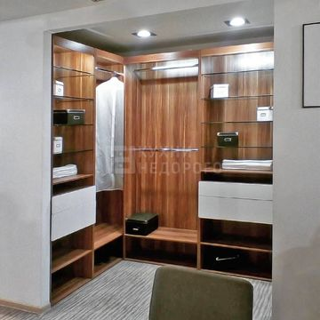 Гардеробная комната Арлингтон