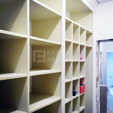 Гардеробная комната Александрия