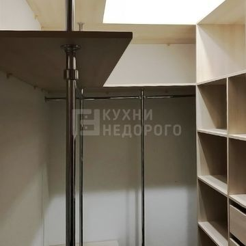 Гардеробная комната Чико - фото 2