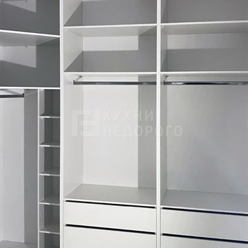 Гардеробная комната Себринг - фото 2