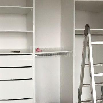 Гардеробная комната Себринг