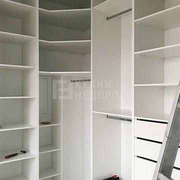 Гардеробная комната Себринг - фото 4