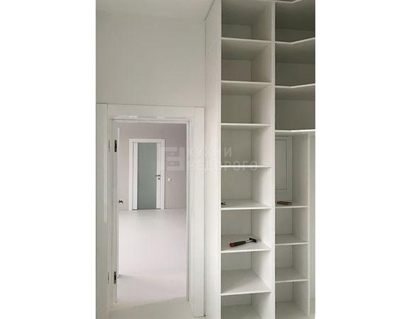 Гардеробная комната Себринг - фото 5