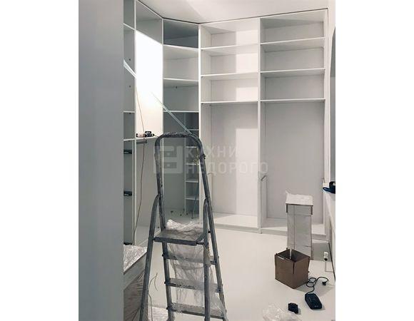 Гардеробная комната Себринг - фото 7