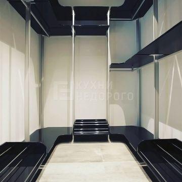 Гардеробная комната Форт