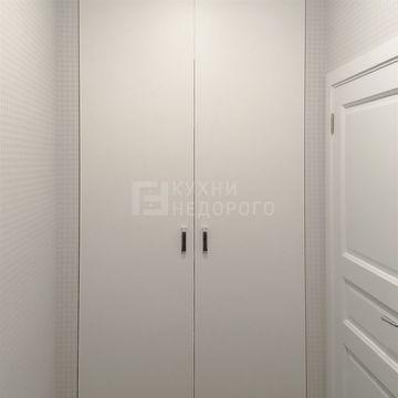 Гардеробная комната Дания