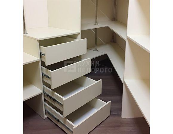 Гардеробная комната Эберн - фото 2