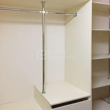 Гардеробная комната Эберн - фото 3