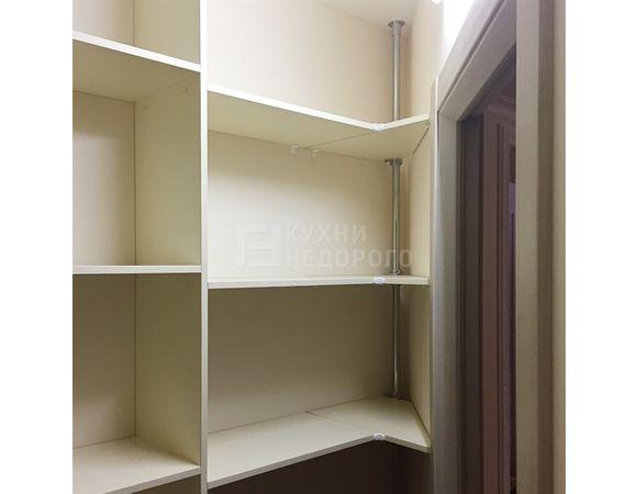 Гардеробная комната Эберн - фото 7