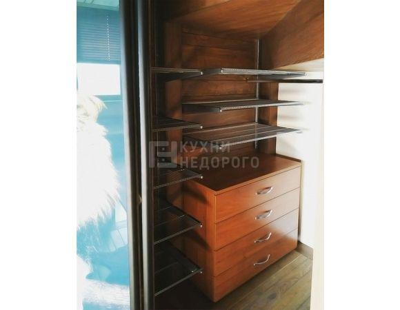 Гардеробная комната Майкл