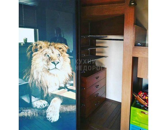 Гардеробная комната Майкл - фото 2