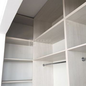 Гардеробная комната Бедфорд - фото 4