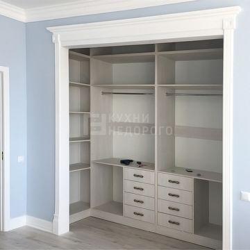 Гардеробная комната Бедфорд
