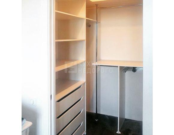 Гардеробная комната Ситак - фото 2