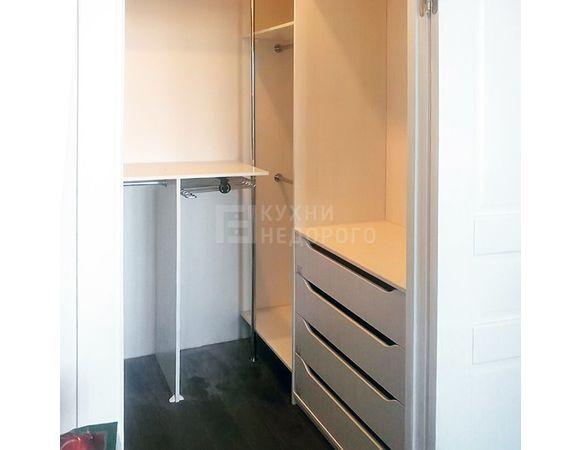 Гардеробная комната Ситак - фото 3