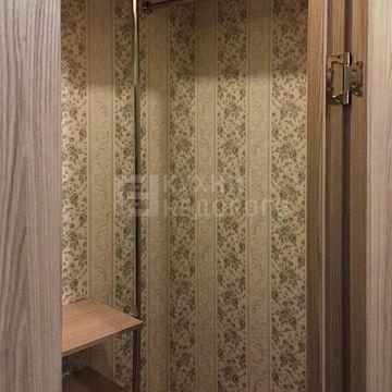 Гардеробная комната Терре