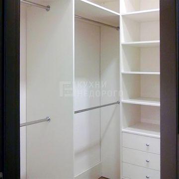 Гардеробная комната Ульм - фото 3