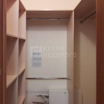 Гардеробная комната Харбор