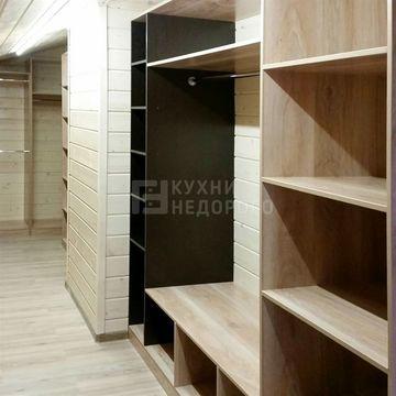 Гардеробная комната Роузмонт - фото 4