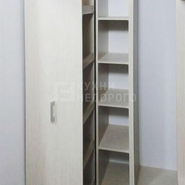 Гардеробная комната Робинс - фото 2