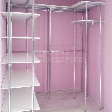 Гардеробная комната Темпе