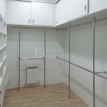 Гардеробная комната Аврора