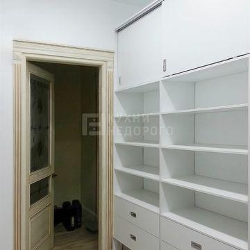 Гардеробная комната Аврора - фото 3