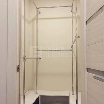 Гардеробная комната Ним