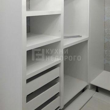 Гардеробная комната Цинциннати