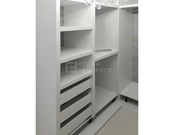 Гардеробная комната Цинциннати - фото 2