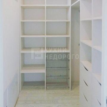 Гардеробная комната Ниагара