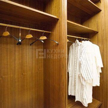 Гардеробная комната Роквилл