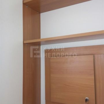Гардеробная комната Сьюард