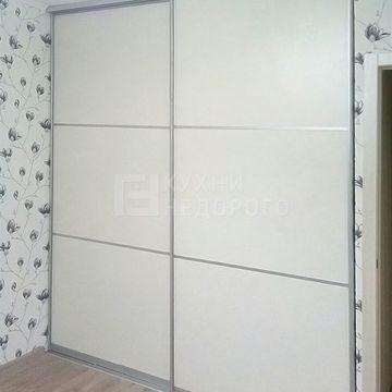 Гардеробная комната Лилль - фото 2
