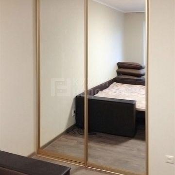 Гардеробная комната Вена