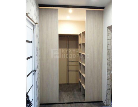 Гардеробная комната Вест - фото 2