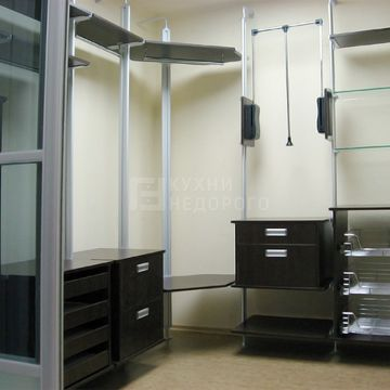 Гардеробная комната Финикс