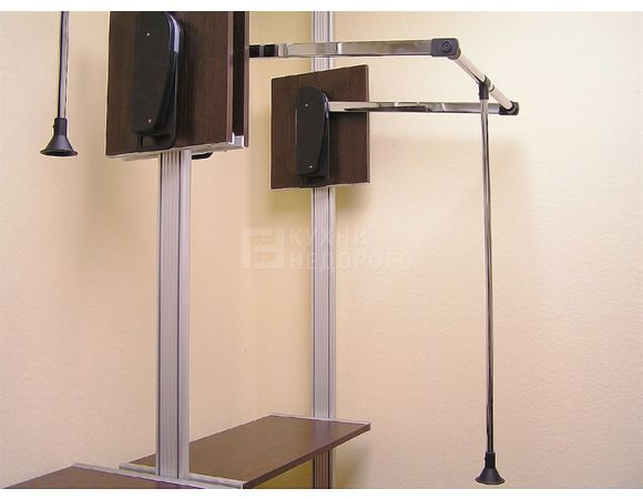 Гардеробная комната Финикс - фото 3