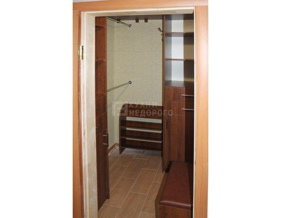 Гардеробная комната Майерс