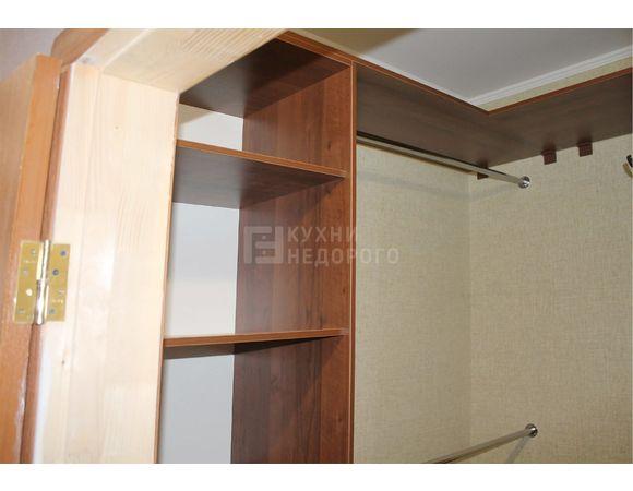 Гардеробная комната Майерс - фото 2