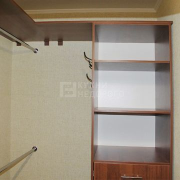 Гардеробная комната Майерс - фото 4