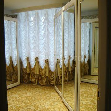 Гардеробная комната Орлеан