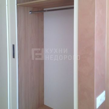 Шкаф-купе Компакто - фото 4