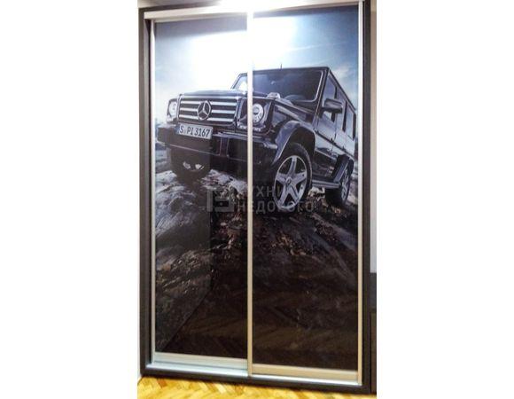 Шкаф-купе Империал - фото 2