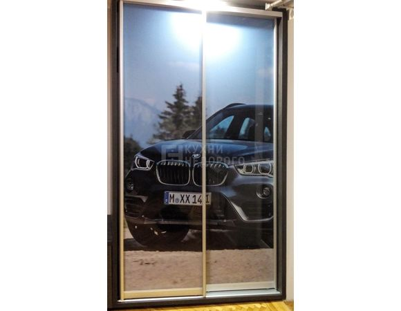 Шкаф-купе Империал - фото 3
