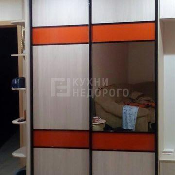 Шкаф-купе Оранж