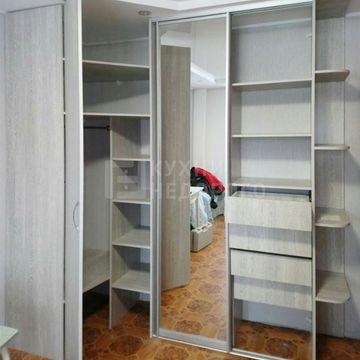 Шкаф-купе Штутгарт - фото 2